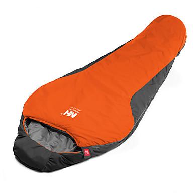 Naturehike Schlafsack Mumienschlafsack -15-5°C Feuchtigkeitsundurchlässig Tragbar Rasche Trocknung Windundurchlässig Atmungsaktivität