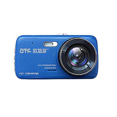 Factory OEM C4 Allwinner 720p 1080p Auto DVR 4 Zoll Bildschirm OV2710 Autokamera
