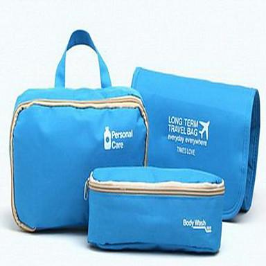1.04 L リストレットバッグ 旅行 耐久性 多機能の