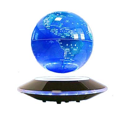 hesapli Oyuncaklar ve Oyunlar-Yüzen Küre Küre Florasan Yaratıcı Manyetik Levitasyon Genç Erkek Genç Kız 1 pcs Parçalar PVC Oyuncaklar Hediye
