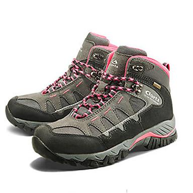 Sneaker Wanderschuhe Bergschuhe Unisex Rutschfest Anti-Shake Polsterung Belüftung Schnelles Trocknung Wasserdicht tragbar Atmungsaktiv