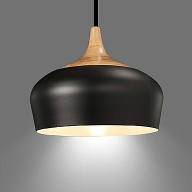 Riipus valot ,  Traditionaalinen/klassinen Vintage Retro Maalaus Ominaisuus for Minityyli MetalliLiving Room Makuuhuone Ruokailuhuone