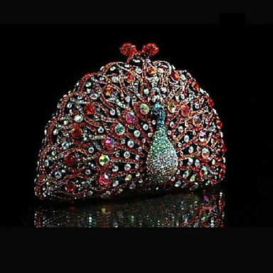 Women Bags PU Evening Bag for Event/Party All Seasons 1# 2# 3#