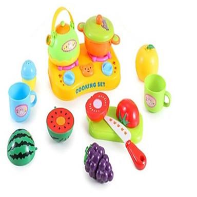 AIQILE Toy kjøkken sett Originale Klassisk Klassisk & Tidløs Gutt