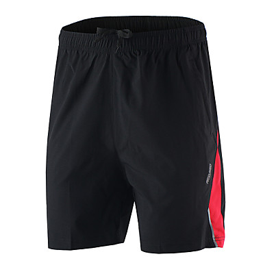 Arsuxeo Férfi Kratke hlače za trčanje Gyors szárítás, Légáteresztő, Mekano Rövidnadrágok / Alsók Jóga / Kempingezés és túrázás / Taekwondo