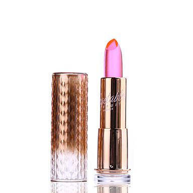 Batons Molhado Bálsamo Gloss Colorido / Humidade / Natural / Respirável / Brightening Multi Cores