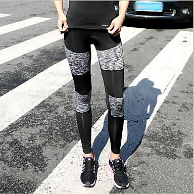Yoga-Hose Sportbekleidung Yoga Fitness Laufen