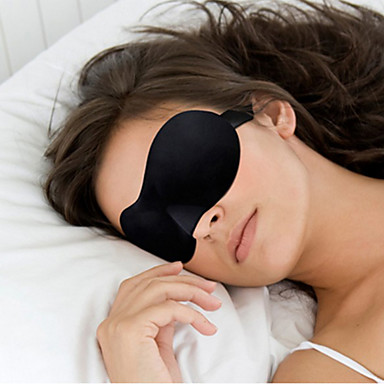 Olhos Máscara Para Olhos Alivio de Cansaço Geral Ajuda a Combater Insónias Portátil Respirável Acrílico
