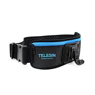 Praktiskt Til Action-kamera Gopro 6 / Xiaomi Kamera / Gopro 4 Ski & Snowboard / Fallskjermhopp / Bergklatring Nylon - 1 pcs / Gopro 3 / Gopro 3+