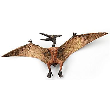 Dinosaur Mannekengmodeller simulering Kul Klassisk & Tidløs polykarbonat Plast Jente Gave 1pcs