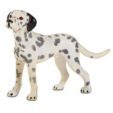 Hunder Mannekengmodeller Dyr simulering Klassisk & Tidløs Chic & Moderne polykarbonat Plast Jente Gave 1pcs