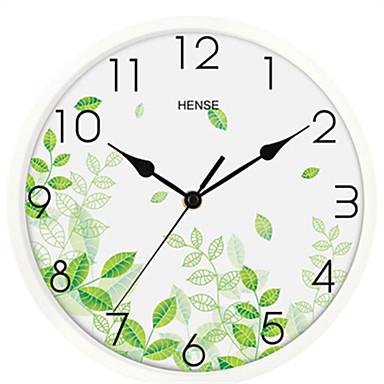 Otros Otros Reloj de pared,Redondo Cuadrado Metal Concha Otros 25.2*25.5*3.5 Interior Reloj
