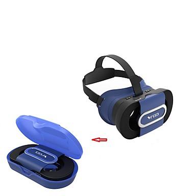 alkuperäinen kannettava mini taitto RITech vr mennä virtuaalitodellisuus 3D-lasit 4-6 älypuhelin