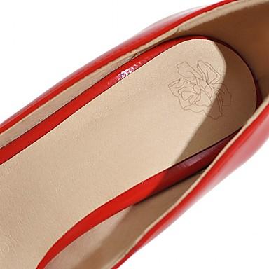Hiver Femme Polyuréthane Lumineuses à Synthétique 05553816 Chaussures Eté Automne Chaussures Similicuir Printemps Nouveauté Confort Chaussures rrqwxU50