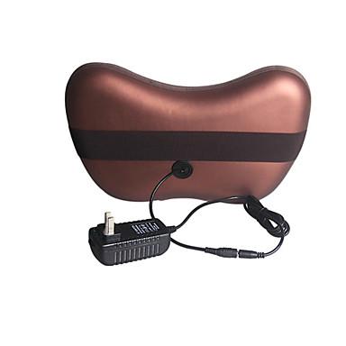 travesseiro de massagem para cervical vértebra massageador carro almofada de massagem