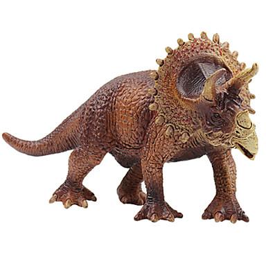 Dinosaur Mannekengmodeller Kreativ simulering Klassisk & Tidløs polykarbonat Plast Jente Gave 1pcs