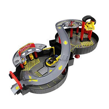 hesapli Oyuncaklar ve Oyunlar-Parça Takımları Kamyon Yarış Arabası Araba Muhafaza Kabı Yaratıcı Klasik Klasik & Zamansız Genç Erkek Genç Kız Oyuncaklar Hediye