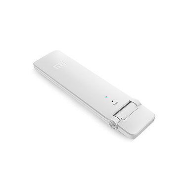 Xiaomi wifi extender repeater 300Mbps 2.4GHz Intern antenne