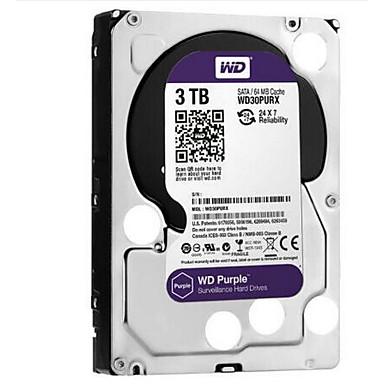 WD Desktop Hard Disk Drive 3TB WD30PURX