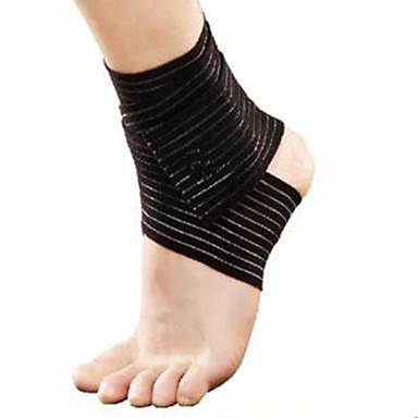 Knöchelbandage für Fitness Laufen Unisex Verstellbar Schützend Sport Draussen Nylon