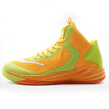 Erke Sneakers Herre Slidsikkert Ydeevne Basketbold