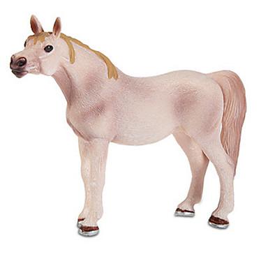 Hest Mannekengmodeller Klassisk & Tidløs Chic & Moderne polykarbonat Plast Jente Gave 1pcs