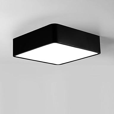 Montagem do Fluxo Luz Descendente - LED, 110-120V / 220-240V, Branco Quente / Branco, Fonte de luz LED incluída / 5-10㎡ / Led Integrado