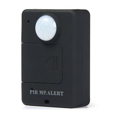 Equipamento de proteção pessoal Plástico Escritório / Casa Alarme de Casa e Escritório