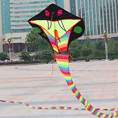 WEIFANG Flyvende gadget / Stresslindrende leker / Pedagogisk leke Slange Originale Gutt Gave