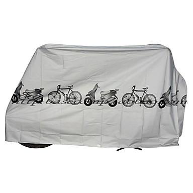 Sykkelovertrekk Holdbar BMX / TT / Sykkel med fast gir polykarbonat