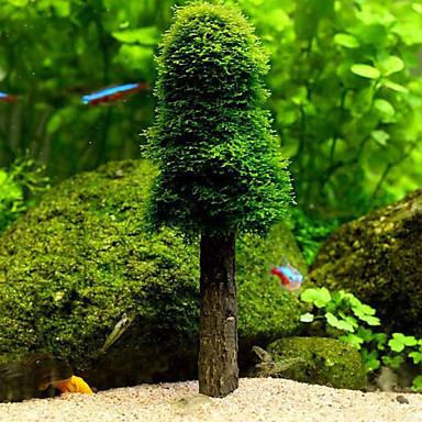d coration d 39 aquarium plante d 39 eau non toxique sans go t. Black Bedroom Furniture Sets. Home Design Ideas
