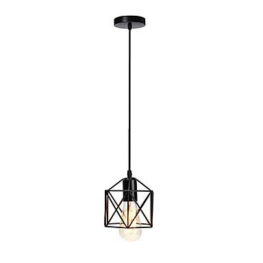 OYLYW Luzes Pingente Luz Ambiente - Estilo Mini, 110-120V / 220-240V Lâmpada Não Incluída / 5-10㎡ / E26 / E27