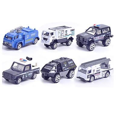 kjøretøy Leke Politibil Jeep Bil Klassisk Klassisk Klassisk & Tidløs Chic & Moderne Jente