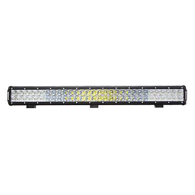 Coche Bombillas 300 W SMD 4014 30000 lm LED Luz de Trabajo Para