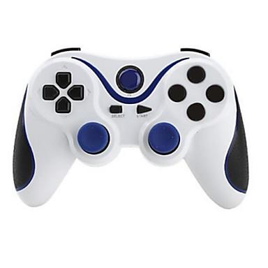 Bluetooth Manettes pour Sony PS3 Manette de jeu Sans fil #