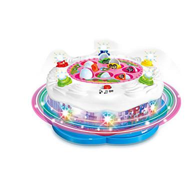fiske Toys Fisk / Kake Originale / Elektrisk Barne Gutt