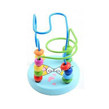 תרגיל חינוכי גמיש קצות צעצועי חרוזי מיני אצבעות
