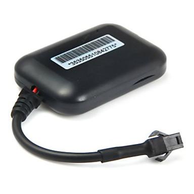 rastreador de carro localizador de motocicleta tx-5 estação base sistema de alarme de carro