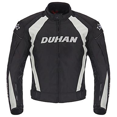 DUHAN ملابس نارية Jacket كل الفصول ضد الهواء