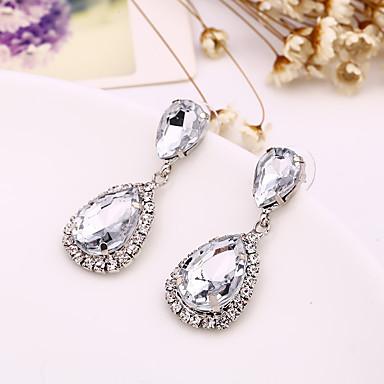 c03840bf3 Women's Drop Earrings Earrings Basic Cute Jewelry Silver For Wedding Party  Halloween Daily