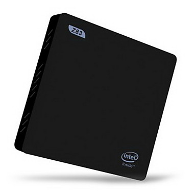 abordables Caja de TV-Z83II Mini PC Windows 10 Intel Atom x5-Z8350 2GB 32GB Quad Core