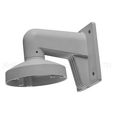 HIKVISION® Bracket DS-1273ZJ-130-TRL Wall Mounting with Adaptor Plate Aluminum Alloy for Security Systems 23*20*14cm 1.2kg