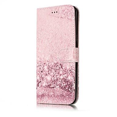 Capinha Para Samsung Galaxy S8 Plus S8 Porta-Cartão Carteira Com Suporte Flip Capa Proteção Completa Mármore Rígida PU Leather para S8