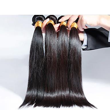 레미 인모 붙임머리 가발 12