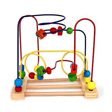 hesapli Oyuncaklar ve Oyunlar-Legolar Eğitici Oyuncak Oyuncaklar Oyuncaklar Parçalar Çocuklar için Unisex Hediye