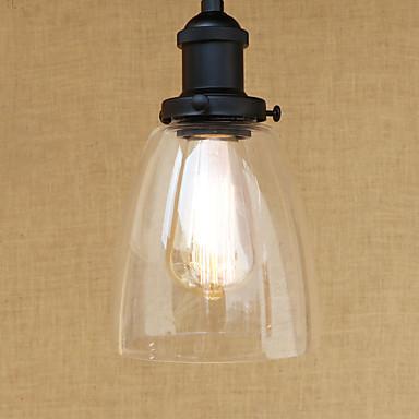 Mini Luzes Pingente Luz Ambiente - Estilo Mini, LED, Designers, 110-120V / 220-240V Lâmpada Incluída / 10-15㎡ / E26 / E27