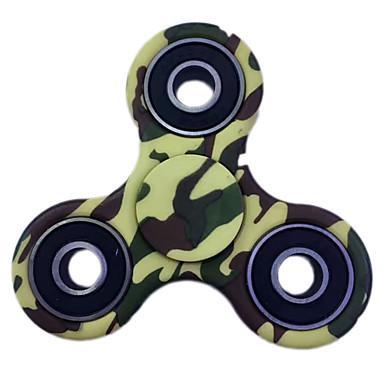 Spinners de mão / Mão Spinner Alta Velocidade / Por matar o tempo / O stress e ansiedade alívio Plástico Clássico Peças Dom