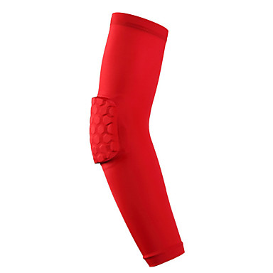 Armbågsstöd för Klättring Fritid Sport Basket Löpning Herr Andningsfunktion Snabbtorkande Stretch Skyddande Casual Sport Utomhus