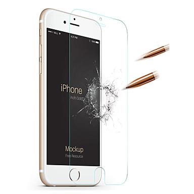 Protetor de Tela para Apple iPhone 6s Plus / iPhone 6 Plus Vidro Temperado 1 Pça. Protetor de Tela Frontal Alta Definição (HD) / Dureza
