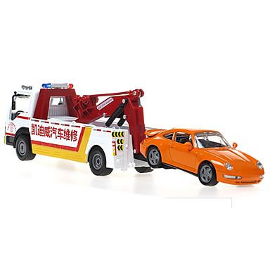 Helicóptero Veículo de emergência Caminhões & Veículos de Construção Civil Carros de Brinquedo Veículos de Metal 01:50 Liga de Metal